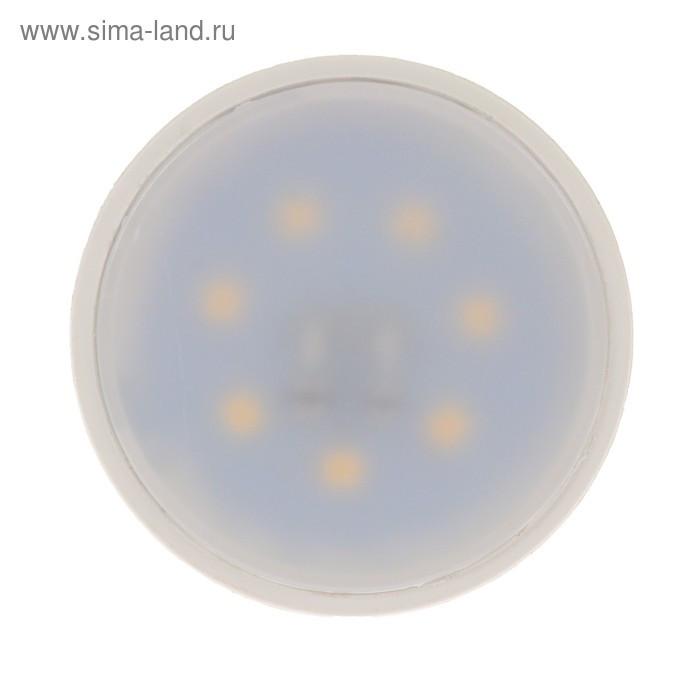 Лампа светодиодная ASD LED-JCDR-standard, GU5.3, 5.5 Вт, 230 В, 4000 К, 495 Лм - фото 7