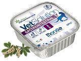 MONGE Gastrointestinal 100г Консервы Диета для кошек при нарушениях пищеварения