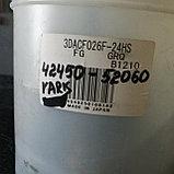 Ступица задняя в сборе с подшипником (заднего колеса) YARIS 2005-2010, KOYO, фото 4