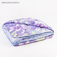 Одеяло облегченное Веста, ОПШ-О-17, 172*205, 200г/м, шерсть мериноса, п/э 100%, цвет микс