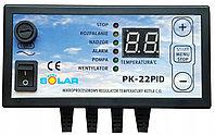 Контроллер для твердотопливного котла Nowosolar PK 22 Pid., фото 1