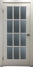 Межкомнатная дверь СТЕЛЛА белый ясень