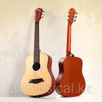 Трэвел гитара Caravan Music HS-B2
