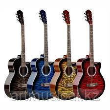 Гитара Caravan Music HS-4030