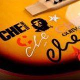 Акустическая гитара Caravan Music HS-4015 SB, фото 3