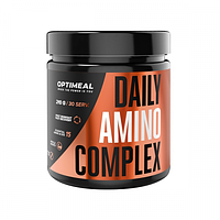 Аминокислоты Optimeal - Daily Amino Complex, 210 г