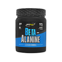 Бета-Аланин OptiMeal - Beta Alanine, 200 г