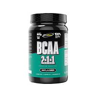 Аминокислоты Optimeal - BCAA 2:1:1 (без вкуса), 300 г