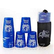 Набор стаканчиков для Капстекинга - Speed Stacks (8 см), фото 2