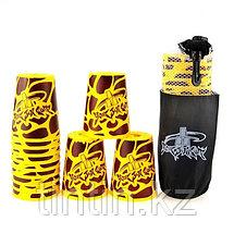 Набор стаканчиков для Капстекинга - Speed Stacks (8 см), фото 3