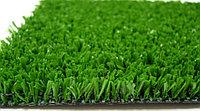 Искусственный газон зеленый 6мм, за м2