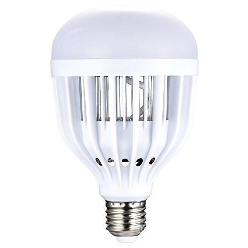 """Светодиодная лампа-уничтожитель комаров """"LED ZAPPER"""""""