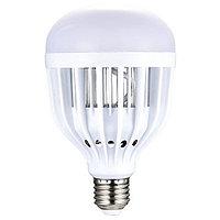 Светодиодная лампа-уничтожитель комаров LED ZAPPER, фото 1