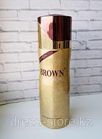 Дезодорант ОАЭ Brown ORCHID Gold edition (УНИСЕКС), 200 мл