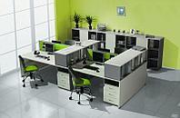 Мебель для персонала серия Activa