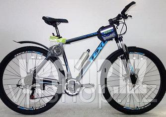 Texo (техо) - ExpertPro надежный, современный велосипед для города, доставка