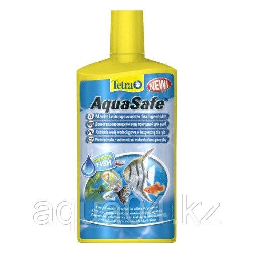 Tetra Aqua Safe 500 мл.