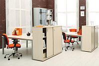 Мебель для персонала серия Vasanta, фото 1