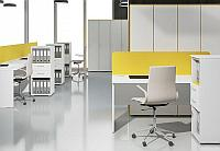 Мебель для персонала серия Sentida Color, фото 1