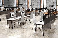 Мебель для персонала серия Lavana Steel, фото 1