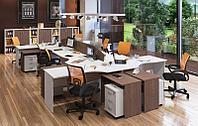 Мебель для персонала серия Имаго, фото 1