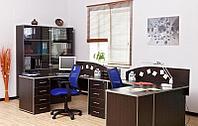 Мебель для персонала серия Фаворит, фото 1