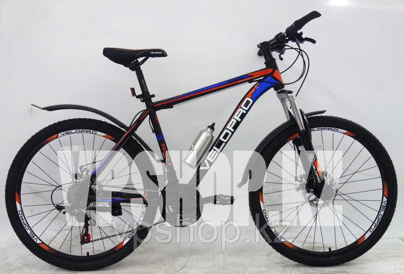 VeloPro - MT100 скоростной, надежный, современный велосипед для города, доставка