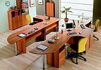 Мебель для персонала серия Менеджер, фото 1