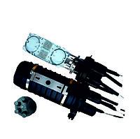 Муфта тупиковая FOSC-400-A4-96F