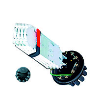 Муфта тупиковая FOSC-400-A8-48F