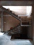 Заказать лестницу из металла  в Алматы, фото 2