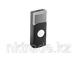 Кнопка СВЕТОЗАР программируемая IP44 (CR2032) для звонков: 58072, 58074, 58075 58309