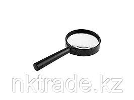 """Лупа STAYER """"STANDARD"""" для чтения, 5 кратное увеличение, диаметр линзы - 50мм 40523-50"""