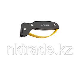 Точилка для ножей Stayer 47513