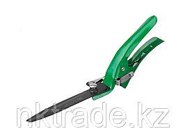 Ножницы РОСТОК для стрижки травы, стальные ручки, 315мм 422005