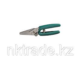 Ножницы универсальные, RACO 4208-53/125B, нерж. (металл, дерево, картон), рез до 10мм, 190мм