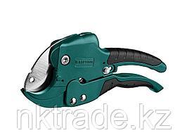 Ножницы GX-700 2-в-1 автоматические для всех видов пластиковых труб и небольших плоских пластиковых  23406-42