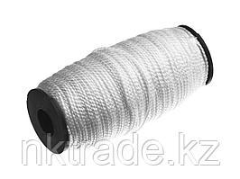 Шнур кручёный полипропиленовый СИБИН, диаметр - 2 мм, длина - 50 м (катушка), 38 кгс 50529