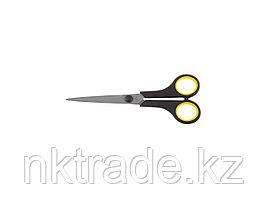 """Ножницы STAYER """"MASTER"""" хозяйственные, двухкомпонентные ручки, 175мм 40465-18"""