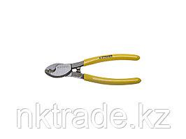 """Кабелерез STAYER """"PROFI"""" для цветных металлов (Cu + Al), кабель до d 6мм, 160мм  2332-16_z01"""