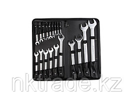 Набор ключей гаечных комбинированных Stayer 6-32 мм, 9 шт 2-271259-H19