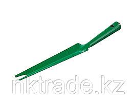 Корнеудалитель, РОСТОК 421425, с металлической ручкой, 235x44x385мм