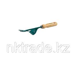 """Корнеудалитель RACO """"TRADITIONAL"""" с деревянной ручкой, 315мм 42074-53581"""