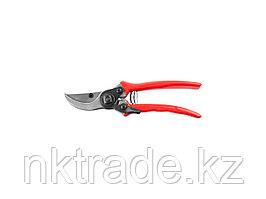Секатор с алюминиевыми рукоятками, плоскостной, 200мм, GRINDA40221_z01