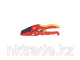 Секатор с двухкомпонентными рукоятками, контактный, 205 мм, GRINDA8-423317_z01