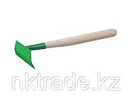 Полольник РОСТОК с деревянной ручкой, ширина рабочей части - 110мм 39663