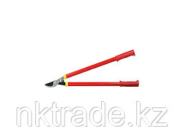 Сучкорез GRINDA с тефлоновым покрытием, стальные ручки, 715мм8-424107_z01