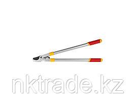 Сучкорез GRINDA с тефлоновым покрытием, алюминиевые ручки, рычаг с зубчатой передачей, 745мм8-424052_z01