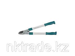 Сучкорез, RACO 4214-53/220, с облегченными алюминиевыми ручками, 2-рычажный, с упорной пластиной, рез до 26мм,
