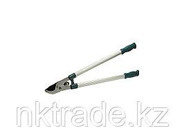 Сучкорез RACO с алюминиевыми ручками, 2-рычажный, рез до 40мм, 780мм 4214-53/247